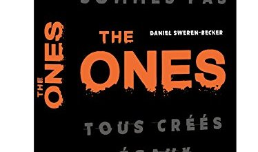 Photo of The Ones de Daniel Sweren-Becker