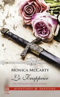 Le frappeur de Monica McCarty
