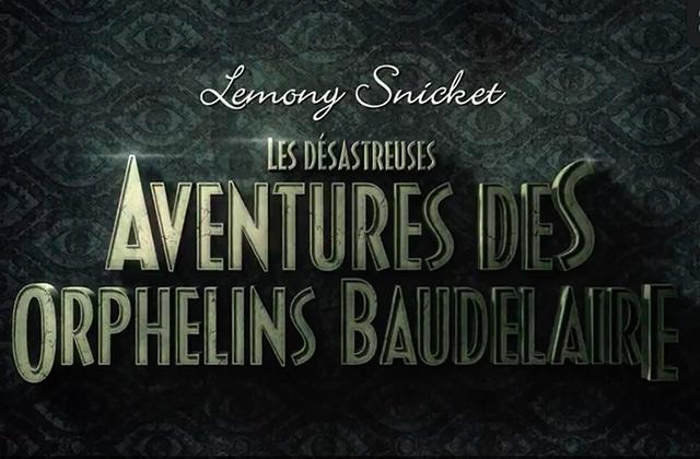 Photo of Les orphelins Baudelaire débarquent en série !