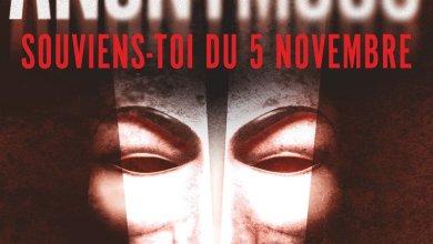 Photo of Souviens-toi, souviens-toi du 5 Novembre