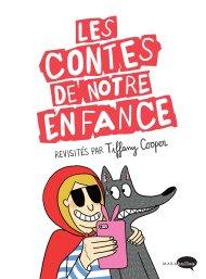 les-contes-de-notre-enfance-tiffany-cooper