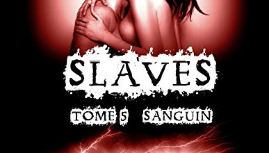 Photo of Slaves Tome 5 – Sanguin d'Amheliie