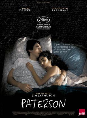 Paterson - Affiche