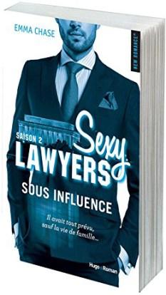 Sexy Lawyer 2