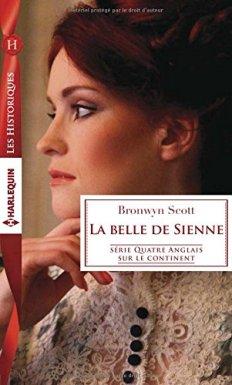 Belle de Sienne, Bronwyn Scott