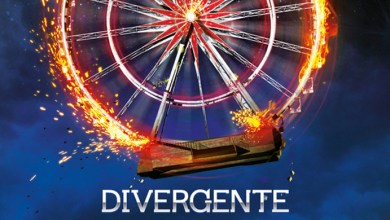 Photo of Divergente raconté par Quatre de Veronica Roth