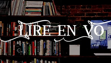 Photo of Lire en VO