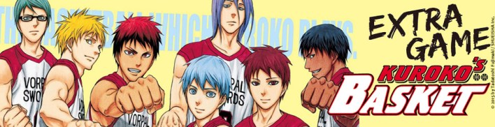 kurokos-basket-extra-game-manga-banner