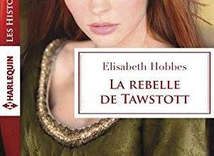 Photo of La rebelle de Tawstott d'Elisabeth Hobbes