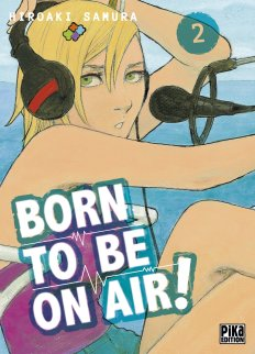 Born to be on air 2