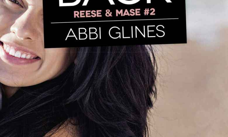 Photo de Come Back de Abbi Glines