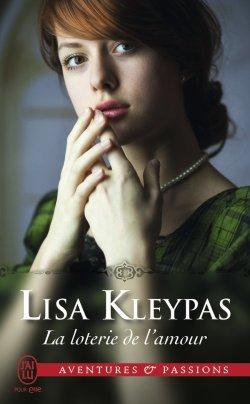 La loterie de l'amour de Lisa Kleypas