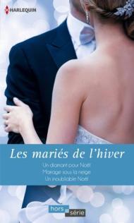 Les mariés de l'hiver, Collectif (Harlequin)