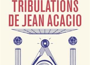Photo de Les Tribulations de Jean Acacio de Jacques Ravenne