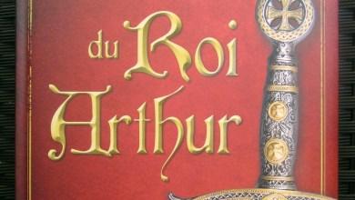 Photo de Le Grand Livre des Enigmes du Roi Arthur de Sir Wolfrig
