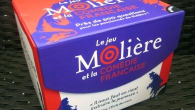 Photo of Jouons ensemble à Molière et la Comédie Française