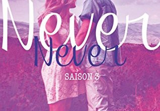 Photo de Never, Never Saison 3 de Colleen Hoover &  Tarryn Fisher