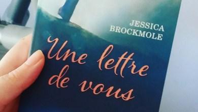 Photo of Une lettre de vous de Jessica Brockmole