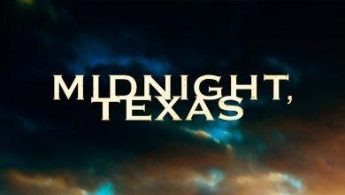 Photo de Midnight Texas, du livre à l'écran
