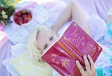 Photo de Le Valentin littéraire idéal des Songeuses