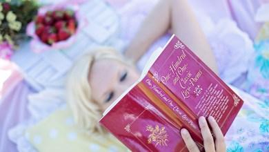 Photo of Le Valentin littéraire idéal des Songeuses