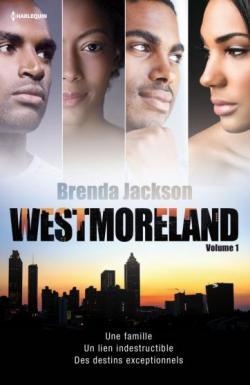 Westmoreland, volume 1, Brenda Jackson