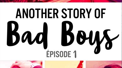 Photo of Another story of bad boys, Episode 1