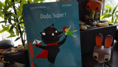 Photo of Dodo, Super ! de G Raisson & E Charbon