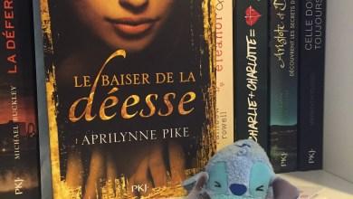 Photo de Le baiser de la Déesse d'Aprilynne Pike