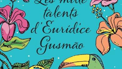 Photo de Les mille talents d'Euridice Gusmão de Martha Batalha