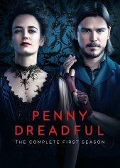 Penny Dreadful Season 1- 021