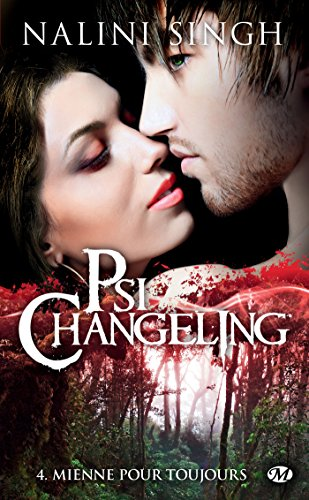 Psi-Changeling T4