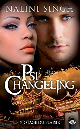 Psi-Changeling T5