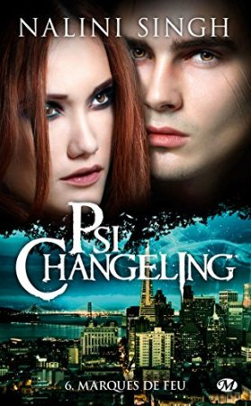 Psi-Changeling T6