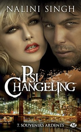 Psi-Changeling T7
