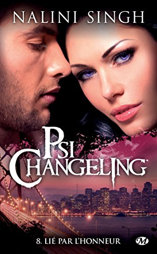 Psi-Changeling T8
