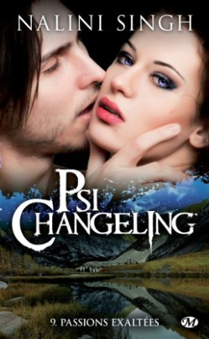 Psi-Changeling T9