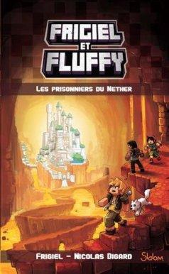 Frigiel et Fluffly, tome 2
