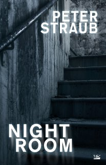 Night Room - Peter Straub