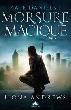 ANDREWS Ilona - Morsure Magique