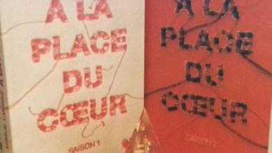 Photo of Une deuxième pépite littéraire pour la saison 2 de A la place du cœur de Arnaud Cathrine