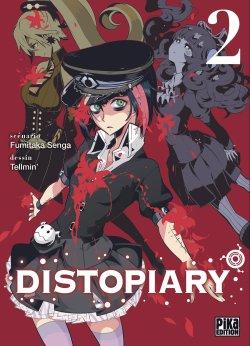 Distopiary T2