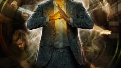 Photo of La Série Iron Fist de Scott Buck