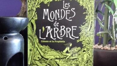 Photo de Les Mondes de l'Arbre T1 de Sophie Henrionnet