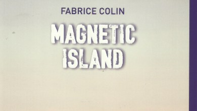 Photo of Magnetic Island de Fabrice Colin