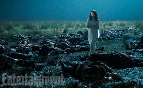 Outlander Stills saison 3 - Claire