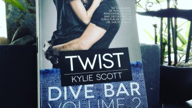 Photo of Dive Bar Tome 2 : Twist de Kylie Scott