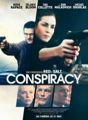 Conspiracy - Affiche
