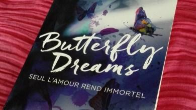 Photo de Butterfly Dreams de A. Meredith Walters