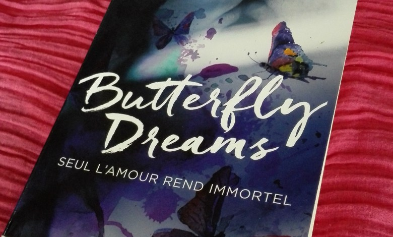 Photo de Butterfly Dreams de A. Meredith Walters